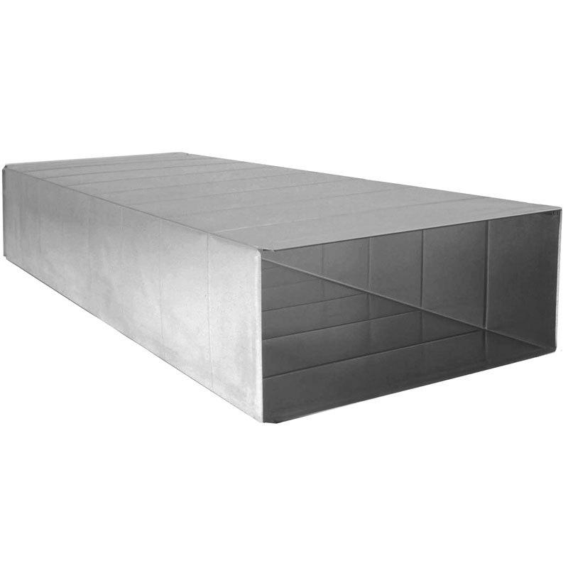 Rectangular Duct – HVAC For Life