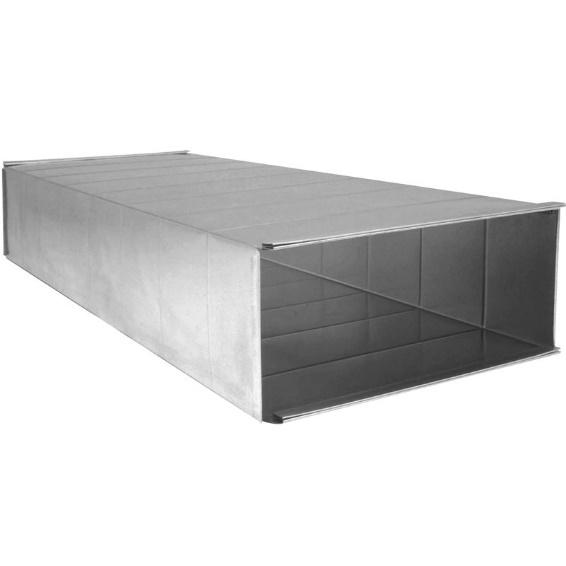Rectangular Duct - HVAC For Life
