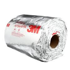 Duct Foil Wrap Insulation - HVAC For Life