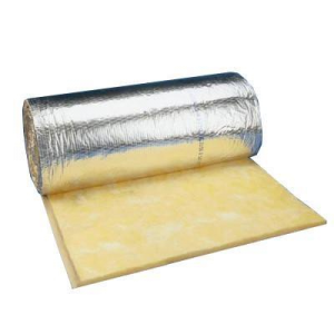 Duct Foil Wrap Insulation Hvac For Life