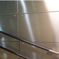 Stainless Steel Wall Panels & Counter Top - HVAC For Life