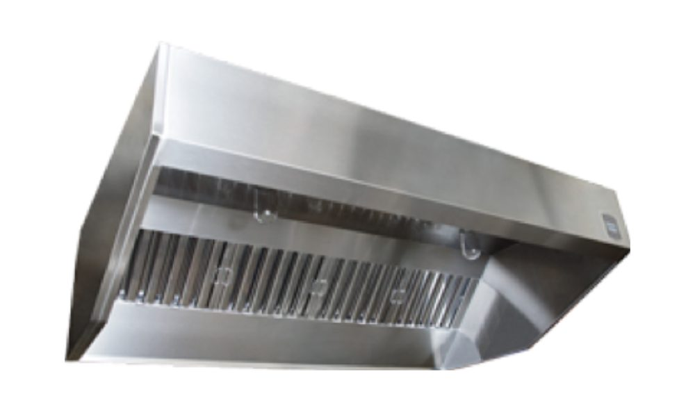 Commercial Kitchen Exhaust Hood Equipments Mississauga Oakville On Hvac For Life Inc
